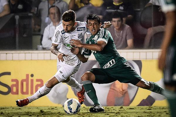 Continuação do 'jogo de 180 minutos' é hoje na Allianz Arena em São Paulo, casa do Palmeiras. - Crédito: Foto: Divulgação