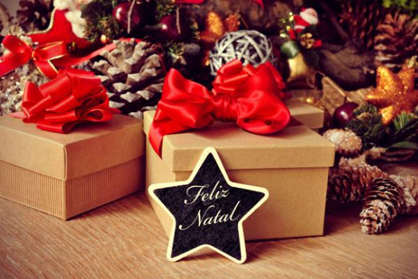 Faça a lista de presentes com antecedência. - Crédito: Foto: Divulgação