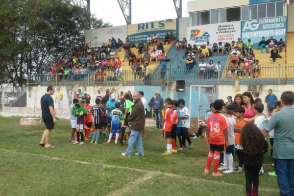 Testes gratuitos serão realizados no Estádio da Leda, em Dourados. - Crédito: Foto: Divulgação