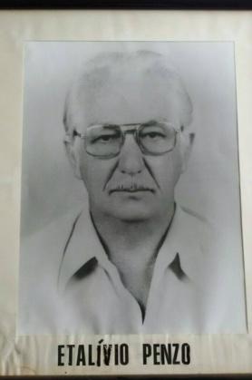 Etalivio Penzo -