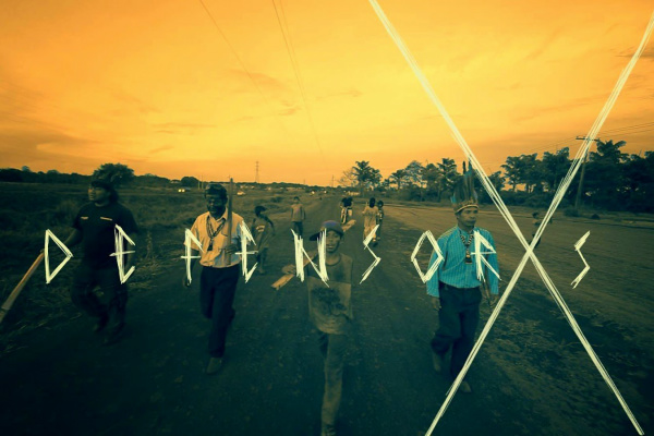 """Filme """"Defensorxs"""" aborda realidades de grupos, entidades e movimentos nas cinco regiões do Brasil. - Crédito: Foto: Divulgação"""