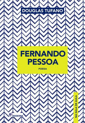"""Livro da coleção """"Na Sala de Aula"""" é rico em imagens, e faz uma seleção dos melhores versos de Fernando Pessoa. - Crédito: Foto: Divulgação"""