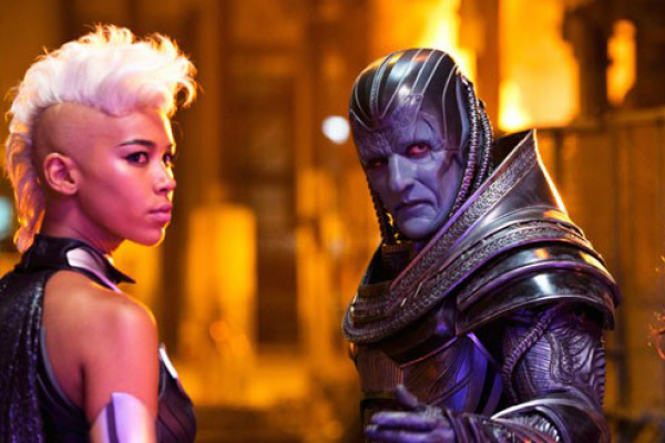"""Cena de """"X-Men: Apocalipse"""" - Crédito: Foto: Divulgação"""