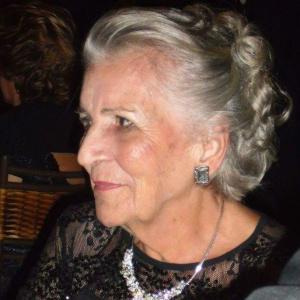 Clarinda Mattos Souza  morreu sábado aos 81 anos. - Crédito: Foto: Álbum de família