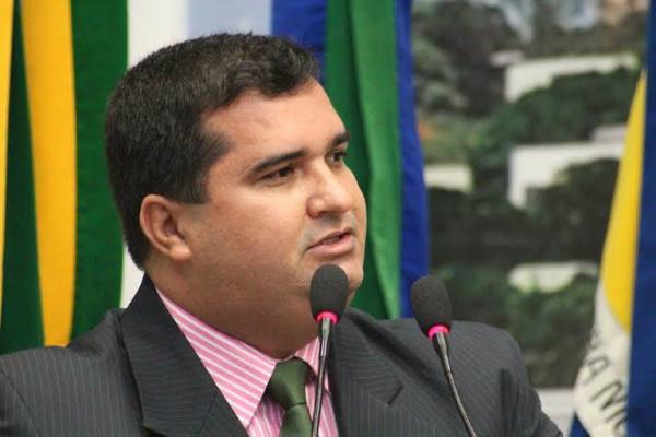 Madson quer posição da CCR sobre duplicação da 163. - Crédito: Foto: Divulgação
