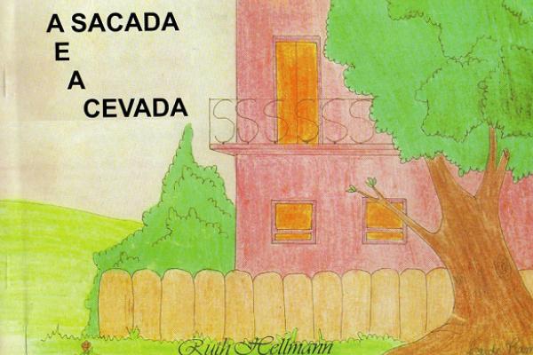 """""""A Sacada e a Cevada"""" está em segunda edição e reúne 15 poemas. - Crédito: Foto: Divulgação"""