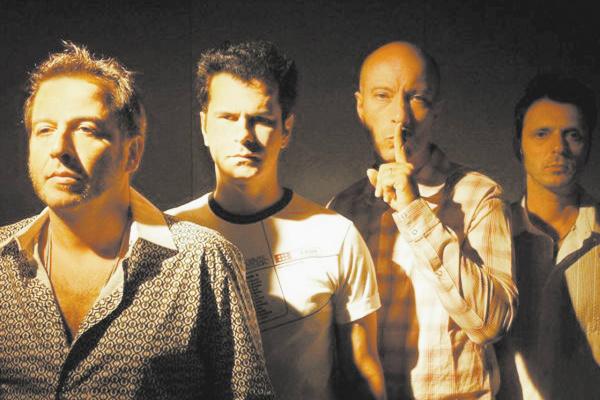 IRA sobe ao palco do Armazém Music neste sábado, para encerrar a temporada de shows em Dourados. - Crédito: Foto: Divulgação