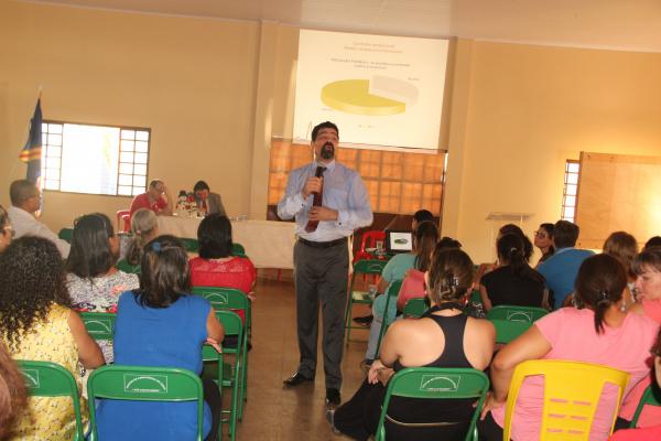 Audiência Pública aconteceu segunda-feira - Crédito: Foto: Assessoria