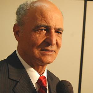 Humberto Teixeira administrou Dourados de 1993 a 1996. - Crédito: Foto:  Acervo O PROGRESSO