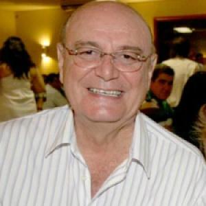 Laerte Tetila foi prefeito de Dourados por dois mandatos. - Crédito: Foto:  Acervo O PROGRESSO