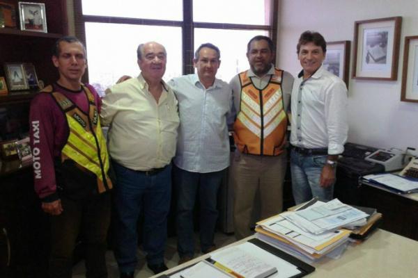 De acordo com o Sindicato, adoção do taxímetro é urgente. - Crédito: Foto: Divulgação