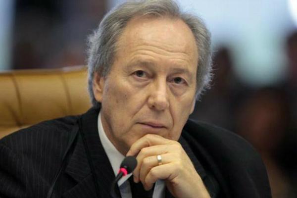 Presidente do STF, Ricardo Lewandowski. - Crédito: Foto: Divulgação