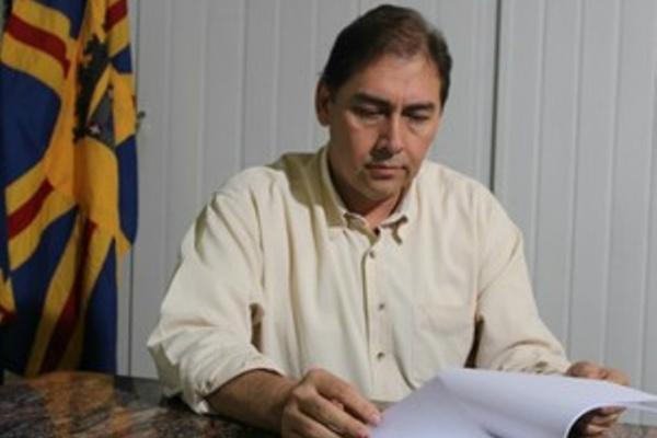 Bernal dispõe de pouco prestígio nos meios políticos em sua caminhada rumo à reeleição. - Crédito: Foto: Divulgação