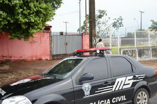 Polícia Civil tem acompanhado ações de combate ao mosquito. - Crédito: Foto: Divulgação