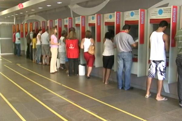A Federação Brasileira de Bancos - Crédito: Foto: Reprodução