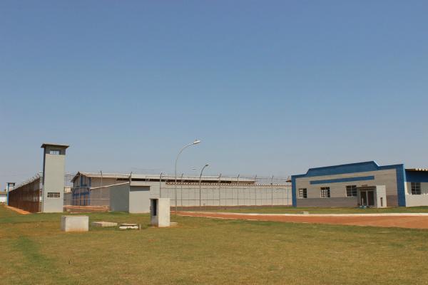 Em Dourados, 193 presos vão receber o benefício. - Crédito: Foto: Divulgação
