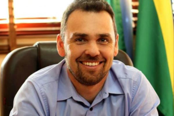 Neto espera um ano de mais conquistas para as prefeituras. - Crédito: Foto: Divulgação