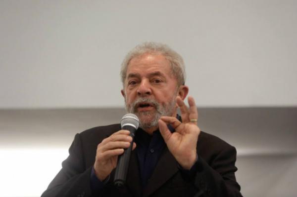 Lula vê seu capital político 'escorrer' em meio a fracassos na economia. - Crédito: Foto: Divulgação