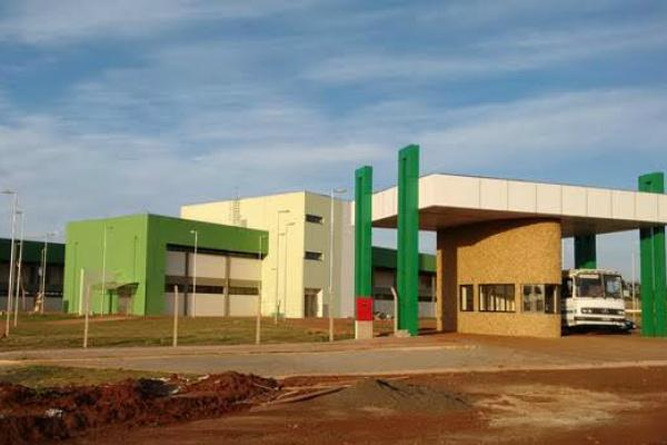 Instituto Federal de Mato Grosso do Sul inicia as aulas dia 15 de fevereiro em Dourados. - Crédito: Foto: Hedio Fazan