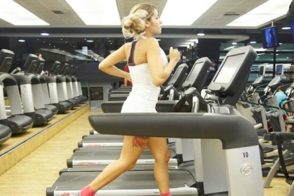 Não há dúvidas de que exercícios físicos são importantes. - Crédito: Foto: Divulgação