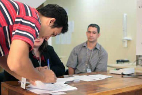 Em outubro deste ano, os eleitores brasileiros vão eleger prefeitos e vereadores. - Crédito: Foto: Divulgação