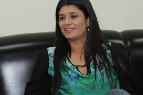 A vice-governadora Rose Modesto é o nome mais indicado para a Prefeitura da Capital. - Crédito: Foto: Divulgação