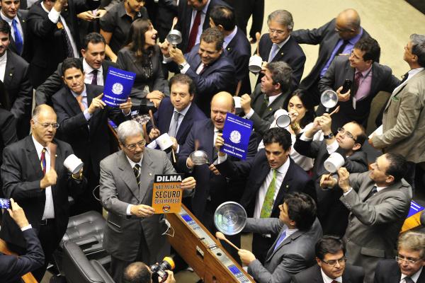 Em fevereiro, a Câmara dos Deputados retomará as atividades com composição diferente. - Crédito: Foto:  Luis Macedo/Câmara dos Deputados