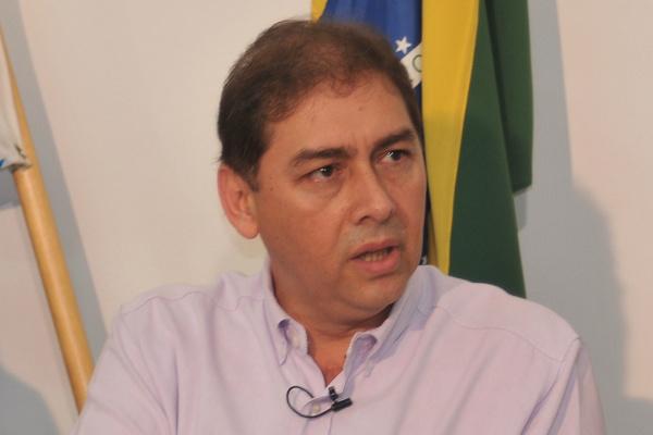 Bernal deverá encontrar dificuldades para buscar novo mandato. - Crédito: Foto: Divulgação