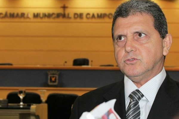 João Rocha se coloca à disposição do PSDB para disputar a Prefeitura. - Crédito: Foto: Divulgação