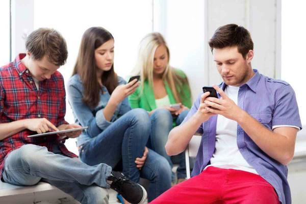 Forma como você se comporta nas mídias sociais nem sempre reflete sua personalidade real. - Crédito: Foto: Divulgação
