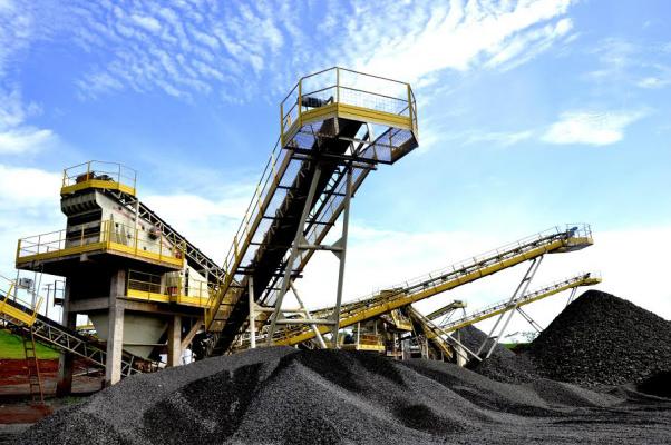 Mais nova e moderna pedreira de Mato Grosso do Sul entra em operação com o compromisso de atender a demanda da região com o que existe de melhor no setor. - Crédito: Foto: Divulgação
