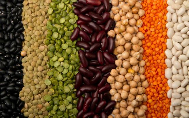 Alguns grãos também estãos entre os alimentos saudáveis. - Crédito: Foto: Divulgação