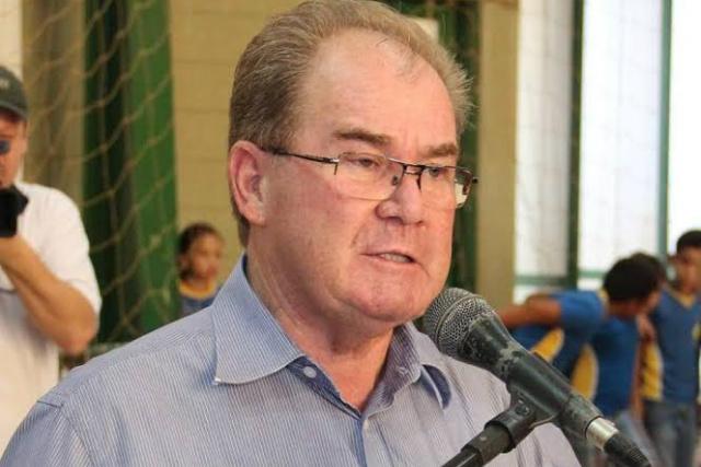 Idenor Machado procurou concessionária para solicitar serviços. - Crédito: Foto: Divulgação