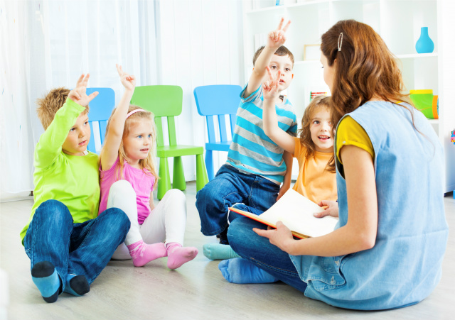 Histórias infantis têm papel fundamental na formação do indivíduo -