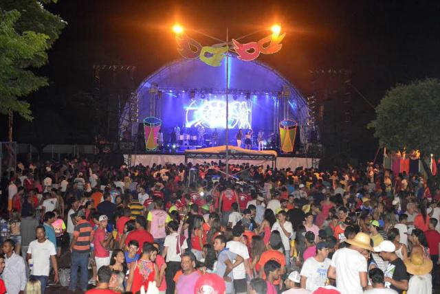 Batafolia 2016 vai acontecer de 5 a 9 de  fevereiro. - Crédito: Foto: Divulgação
