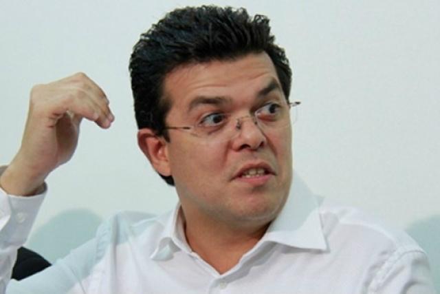 Gilmar Olarte é acusado dos crimes de lavagem de dinheiro e corrupção passiva. - Crédito: Foto: Divulgação