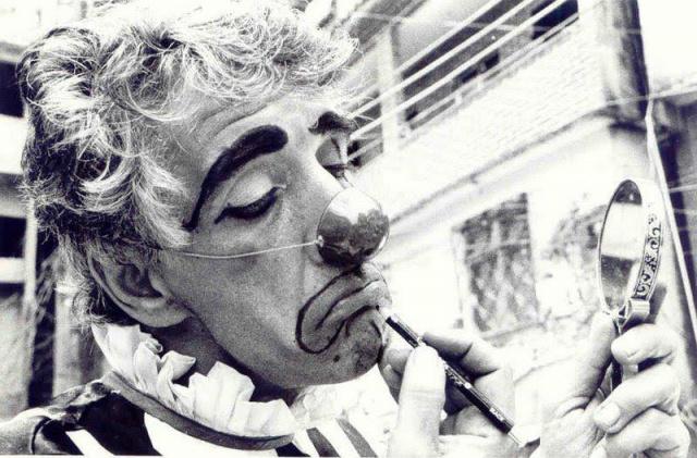 Breno Moroni já  atuou em 13 países, participou da montagem de 68 obras teatrais. - Crédito: Foto: Divulgação