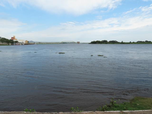 Se isso ocorrer, a tendência é de que os níveis dos rios fiquem acima da sua cota de permanência. - Crédito: Foto: Embrapa