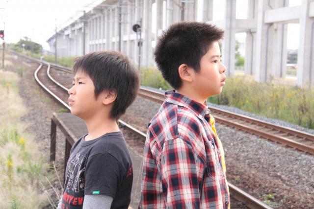 """Filme """"O Que Eu Mais Desejo"""" tem classificação livre e está na programação do Sesc. A trama se passa na ilha japonesa de Kyushu, dois irmãos são separados após o divórcio dos pais. - Crédito: Foto: Divulgação"""