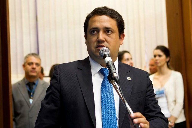Márcio Fernandes pode ser a alternativa do PMDB para a Prefeitura da Capital. - Crédito: Foto: Divulgação