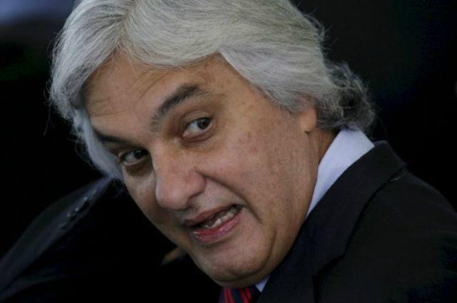 Senador Delcídio do Amaral foi preso em dezembro do ano passado. - Crédito: Foto: Reprodução