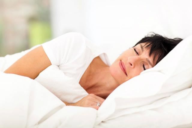 Dormir bem é uma das melhores formas do corpo se recuperar desse tipo de ataque. - Crédito: Foto: Divulgação