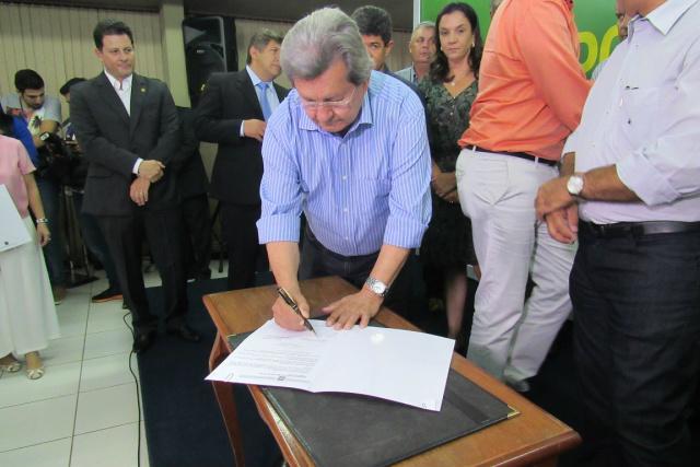 Onevan de Matos  garante que funcionamento das atividades parlamentares não será comprometido. - Crédito: Foto: Divulgação