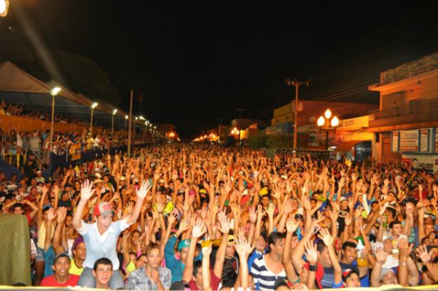 Foliões prometem muita animação na Avenida 9 de Julho. - Crédito: Foto: Divulgação