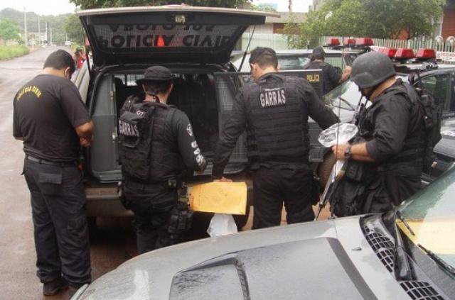 Objetivo é garantir mais segurança aos foliões no Estado. - Crédito: Foto: Divulgação