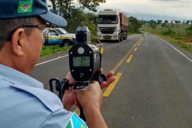 Fiscalização da PMRv deve ser intensificada durante o carnaval. - Crédito: Foto: Divulgação