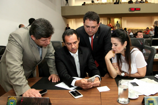 Deputado federal Marquinhos Trad - Crédito: Foto: Divulgação