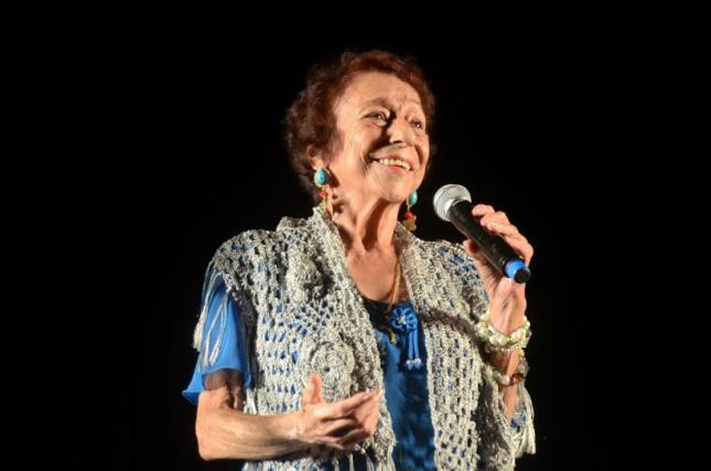 Delinha poderá ser embaixadora cultural de Campo Grande em projeto que será votado hoje. - Crédito: Foto: Divulgação