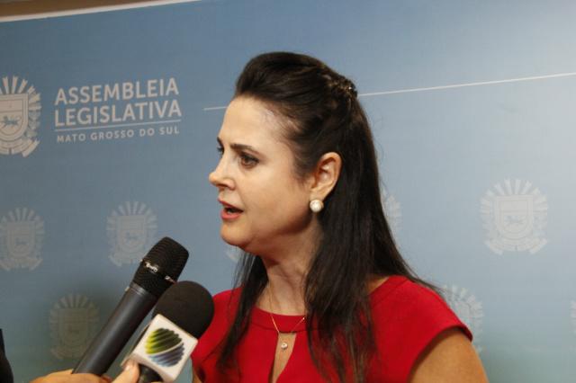 Mara diz que sua intenção é salvaguardar a autonomia administrativa e financeira da CPI. - Crédito: Foto: Divulgação