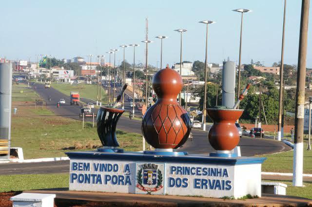 História e Cultura do município de Ponta Porã nas escolas da Rede Municipal de Ensino. - Crédito: Foto: Divulgação